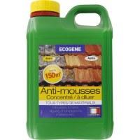 Anti-mousse - 2 L - ÉCOGENE