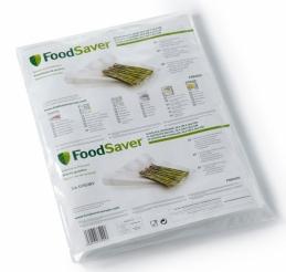 32 sacs grande capacité pour machine à faire le vide - FSB3202 - 3.78 L - FOOD SAVER