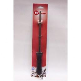Fusil à aiguiser - manche en plastique - 30 cm - METALTEX