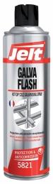 Retouche pour acier galvanisé - Galva Flash - 650 ml - JELT