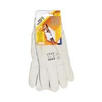 Gants de brasage courts - WELD TEAM