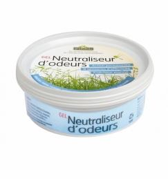 Gel neutraliseur d'odeurs - Marine - 250 Grs - BIO NATURELLA
