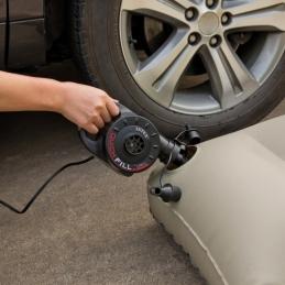 Gonfleur électrique rechargeable - Quick Fill - INTEX