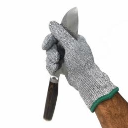 Gant anti-coupure - Taille L - LACOR