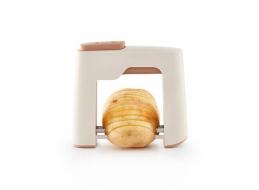Coupe légumes 6 lames - Hasselback Cutter - LEKUE