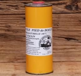 Huile de pied de boeuf - 100 % naturelle - 50 ml - PAULIN