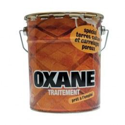 Imprégnateur de carrelage - 750 mL - brillant de OXANE