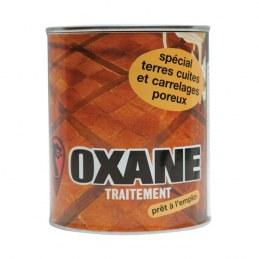 Imprégnateur de carrelage - 750 mL - satin de OXANE