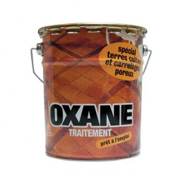 Imprégnateur pour carrelage - 2.5 L - satin de OXANE