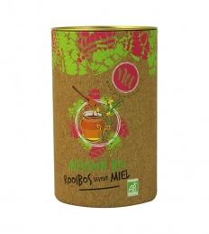 Infusion Bio - Rooibos saveur miel BIO - MAISON TAILLEFER