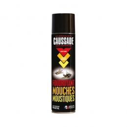 Aérosol foudroyant contres les mouches et moustiques - 500 ml - CAUSSADE