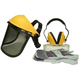 Kit de protection - 4 accessoires - OZAKI