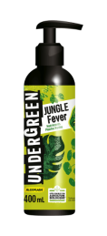 Nutriments Plantes vertes - Jungle Fever - 400 ml - UNDERGREEN