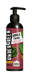Nutriments Cactus et Succulentes - Jungle Fever - 250 ml - UNDERGREEN