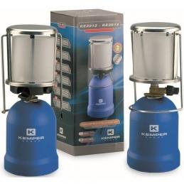 Lampe à gaz - Portable- KE2012 - KEMPER