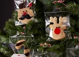 Kits pour biscuits de Noël - LEKUE