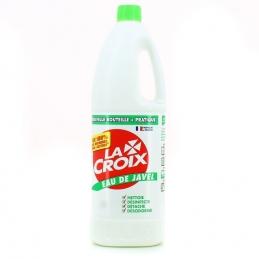 Javel non parfurmé - 1.5 L - LACROIX