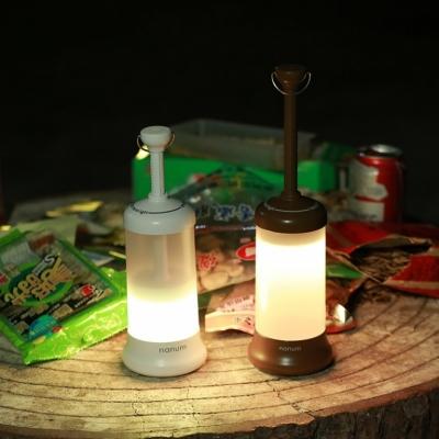 Lanterne portable LED de voyage - HG 5049 - HERZBERG