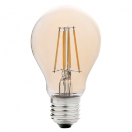Ampoule LED filament - Vintage - E27 - Standard - 4W - FARO