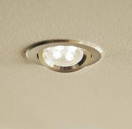 Ampoule LED Spot - Culot GU5.3 - 6,3W équivalent 35W - Blanc chaud - PHILIPS