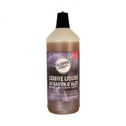 Lessive liquide au savon d'Alep - 1 L - ALEPPO