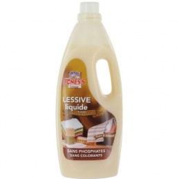 Lessive liquide - Savons de Marseille - Ecnes's - 2 L