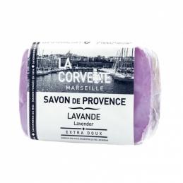 Savon de Provence - Lavande - 100 Grs - LA CORVETTE