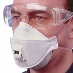 Masques respiratoires / filtrant