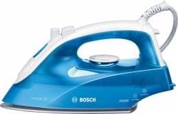 Fer à repasser Sensixx B1 blanc/ bleuet - 2100 Watts - TDA2610 - BOSCH