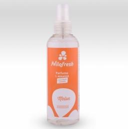 Neutraliseur d'odeur et désodorisant - Melon - 200 ml - NILOFRESH