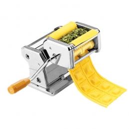 Machine à ravioli et spaghetti - Manuelle - DOMOCLIP