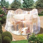 Protection mobilier jardin