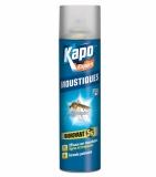 Aérosol Spécail moustiques - Foudroyant - 400 ml - KAPO