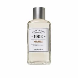 Eau de Cologne fraîche - Tradition 1902 - Naturelle - 245 ml - BERDOUES