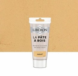 Pâte à bois - Naturel - 150 Grs - LIBERON