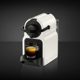 Machine expresso 19 bar - 0.7 L - Inissia - Blanc - KRUPS