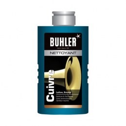 Nettoyant / rénovateur Cuivre - 150 ml - BUHLER