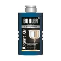 Nettoyant / rénovateur Argent et Or - 150 ml - BUHLER