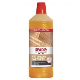 Nettoyant parquets & stratifiés - 1 L - SPADO