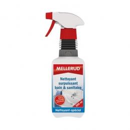 Nettoyant surpuissant Bain & Sanitaire - 0.5 L - MELLERUD