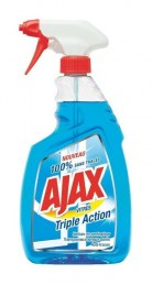 Nettoyant vitres - 750 ml - AJAX