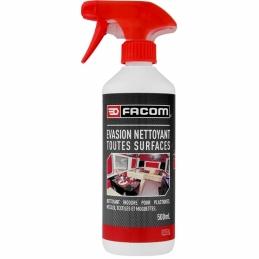 Nettoyant multi-surfaces - Evasion - 500 ml - FACOM