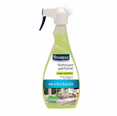 Nettoyant multi-usages - Verveine - 500 ml - STARWAX