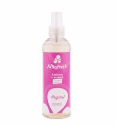 Neutraliseur d'odeur et désodorisant - Original - 200 ml - NILOFRESH