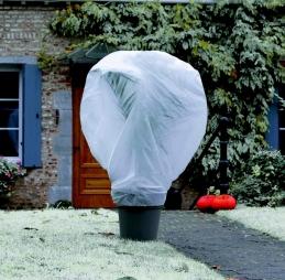 Voile d'hivernage - WINTERTEX - 30 Grs / m² - 2 x 5 M - NORTENE