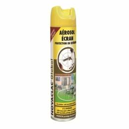 Aérosol écran anti-insecte Novaclac - 600 ml - PROTECTA
