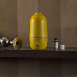 Diffuseur d'huiles essentielles par nébulisation - BO Lemon - INNOBIZ