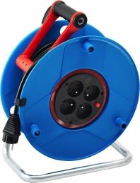 Enrouleur de câble Standard S-RB - 40 M - H05VV-F 3G1,5 mm - BRENNENSTUHL