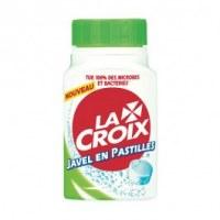 LaCroix - Boîte de 40 pastilles Javel Classiques