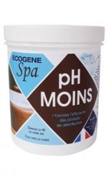 PH - pour spa - 1 Kg - ECOGENE